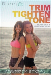 Trim Tighten & Tone - Pilates Fix