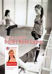 Barre3 Ballet Boot Camp with Candace Ofcacek
