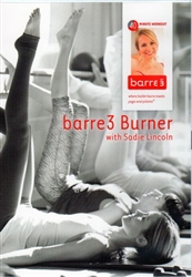 Barre3 Burner with Sadie Lincoln