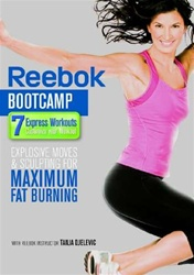 Reebok Boot Camp DVD - 7 Express Workouts