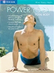 Power Yoga Total Body DVD - Rodney Yee