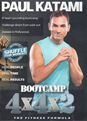Bootcamp 4X4X2 - Paul Katami