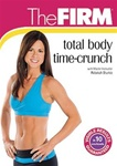 The Firm Total Body Time Crunch DVD