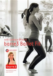 Barre3 Ballet Fit with Candace Ofcacek