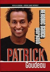 Patrick Goudeau Aerobic Dance Workout DVD