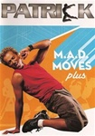 Patrick Goudeau M.A.D. Mad Moves Plus DVD