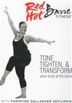 Red Hot Barre Fitness - Christine Gallagher DeFilippis