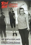Red Hot Dance Fitness - Christine Gallagher DeFilippis