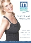 Body Physica Modern Pilates Mat Workout DVD