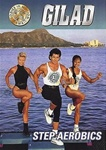 Gilad Bodies In Motion Step Aerobics DVD
