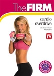 The Firm Transfirmation DVD Cardio Overdrive DVD