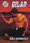 Gilad Bodies In Motion Abs Workout DVD