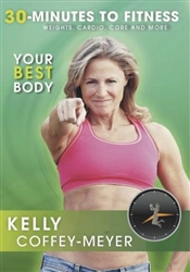 30 Minutes to Fitness Your Best Body DVD