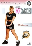 Christi Taylor Totally Hot Cardio DVD