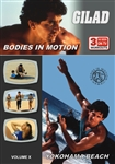Gilad Bodies In Motion Volume 10 Yokohama Beach DVD