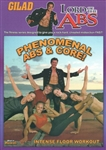 Gilad Lord of the Abs Phenomenal Abs and Core DVD