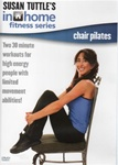 Susan Tuttle Chair Pilates DVD