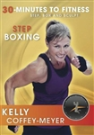 30 Minutes to Fitness Step Boxing DVD