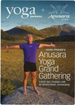 Yoga Journal Anusara Yoga Grand Gathering John Friend DVD