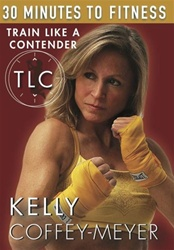 30 Minutes to Fitness TLC Train Like A Contender DVD