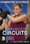 30 Minutes To Fitness Lean Body Circuits - Kelly Coffey Meyer