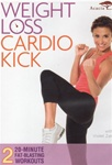 Weight Loss Cardio Kick With Violet Zaki DVD
