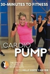 30 Minutes To Fitness Cardio Pump - Kelly Coffey Meyer