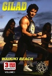 Gilad Bodies In Motion Volume 1 Waikiki Beach DVD