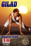 Gilad Bodies In Motion Volume 2 Waikiki Pier DVD