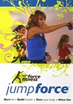 Anni Mairs Force Fitness Jump Force DVD