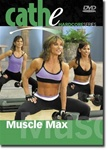 Cathe Friedrich Hardcore Series Muscle Max DVD