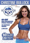 Evolution 20 DVD - Christine Bullock