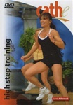 Cathe Friedrich High Step Training DVD