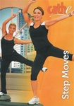 Cathe Friedrich Shock Cardio Step Moves DVD