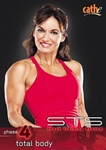 Cathe Friedrich STS Total Body DVD