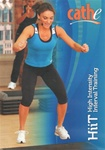 Cathe Friedrich Shock Cardio Hiit DVD