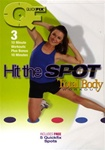 Quickfix Hit The Spot Total Body Workout DVD