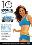 10 Minute Solution Blast Off Belly Fat DVD