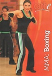 Cathe Friedrich Shock Cardio Mma Boxing DVD - Mixed Martial Arts
