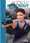 Cathe Rockout Knockout DVD