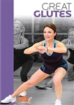 Cathe Great Glutes DVD