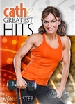 Cathe Greatest Hits Volume 1 - Step DVD