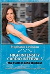 High Intensity Cardio Intervals: The Flab-U-Less Workout DVD