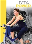 Cathe Pedal Power DVD