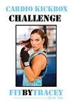 Tracey Staehle Cardio Kickbox Challenge DVD - Fit By Tracey
