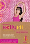 Welcome to BollyFit DVD Anuja Rajendra