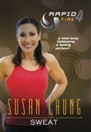 Susan Chung Rapid Fire 4 Sweat