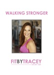 Tracey Staehle Walking Stronger Treadmill DVD