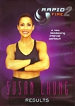 Susan Chung RapidFire Results DVD (Rapid Fire)