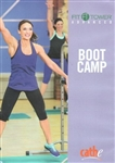 Cathe Friedrich Fit Tower Boot Camp DVD